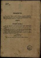 Íris da Terceira 1838/1842
