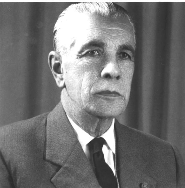 Miguel Cristóvão de Araújo. Imagem da Casa dos Açores, Lisboa