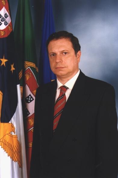 Carlos César. Imagem de Valter Franco