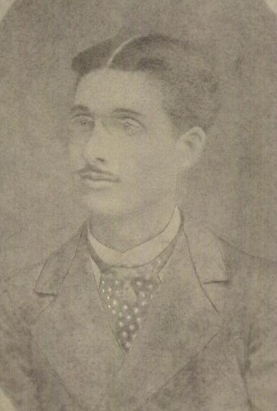 Joaquim José Coelho Mendes